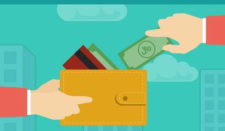 افزونه user wallet