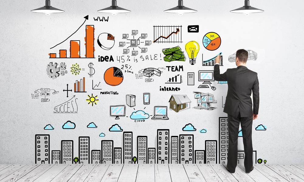 استارت اپ , کسب و کار اینترنتی , نکات طلایی در کسب درامد از اینترنت , کسب درامد از اینترنت برای جوانان , نکات مهم شروع کار اینترنتی در جوانان
