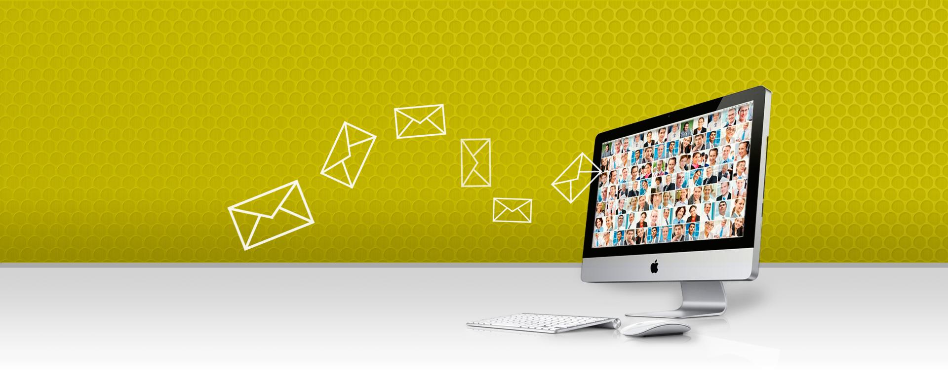 ایمیل مارکتینگ راهی برای جذب مشتری , ایمیل مارکتینگ , جذب مخاطب با خبرنامه , اهمیت ایمیل مارکتینگ