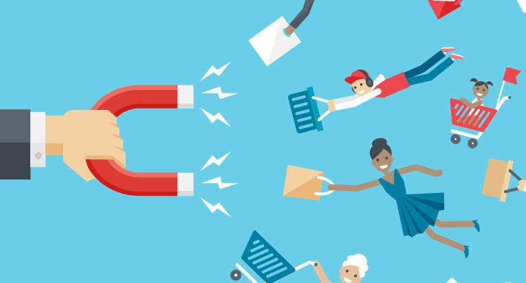 جذب کردن مشتری برای فروشگاه ووکامرسی | فروشگاه اینترنتی | فروشگاه ووکامرس