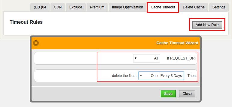 افزایش سرعت لود سایت | با افزونه WP Fastest Cache | افزونه کش | فشرده کردن استایل |