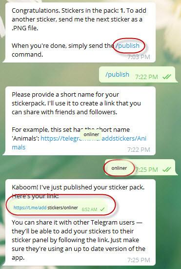 ساخت استیکر تلگرام | آموزش ساخت اسنیکر | استیکر تلگرام | استیکر | ساخت استیکر |