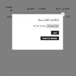 سفارشی سازی صفحه حساب کاربری , افزونه ویرایش ناحیه کاربری ووکامرس