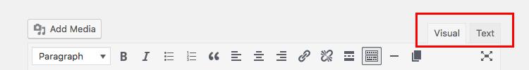 تگ br | نحوه ایجاد فاصله در وردپرس | چگونه در ورد پرس بین نوشته ها فاصله ایجاد کنیم؟
