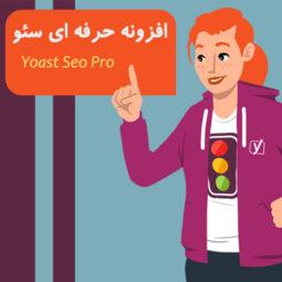 افزونه سئو Yoast SEO Premium | افزونه سئوی حرفه ای | افزونه یوآست