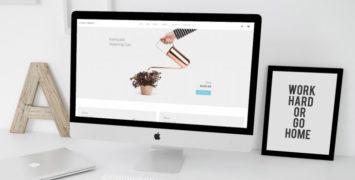 قالب فروشگاهی ووکامرس هایپر مارکت | دمو آنلاین با دانلود مستقیم