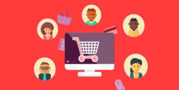 یک محصول و چند فروشنده | یک محصول و فروشندگان | دمو آنلاین با دانلود مستقیم