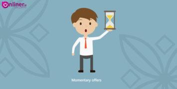 افزونه پیشنهاد لحظه ای محصولات | دمو آنلاین با دانلود مستقیم