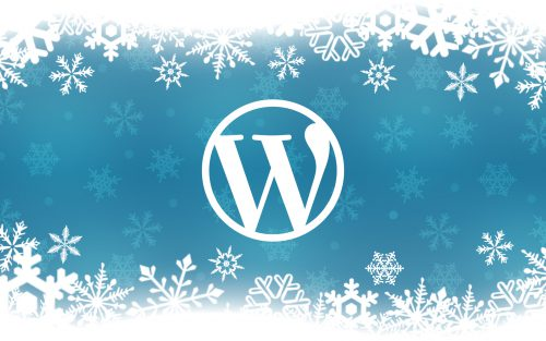 ویژگی های افزونه جذاب اسکریپت برف | کد بارش برف در وردپرس | اسکریپت برف