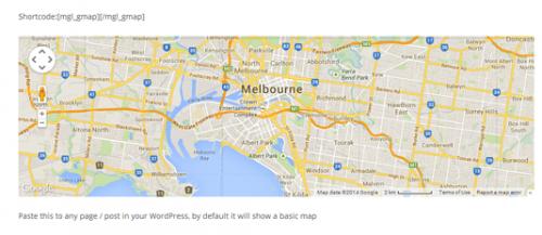 آشنایی با افزونه گوگل مپ در وردپرس (Google Maps ) | قرار دادن گوگل مپ در وردپرس