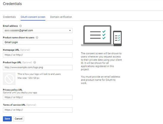 | Google Apps Login | افزونه | اکانت گوگل | سایت وردپرس |