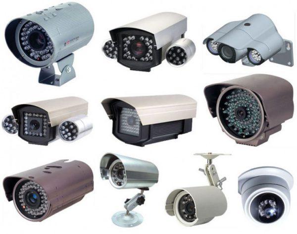 دوربین مداربسته | چند ویژگی خیلی مهم و ضروری هر دوربین مداربسته را میدانید؟ |