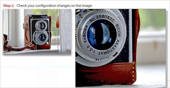 افزونه بزرگنمایی و زوم روی تصاویر در وردپرس | زوم روی تصاویر در وردپرس