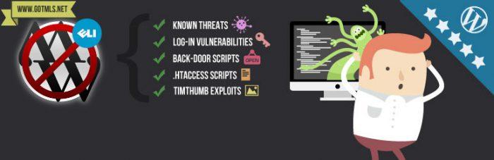 پلاگین امنیتی وردپرس   افزایش امنیت وردپرس