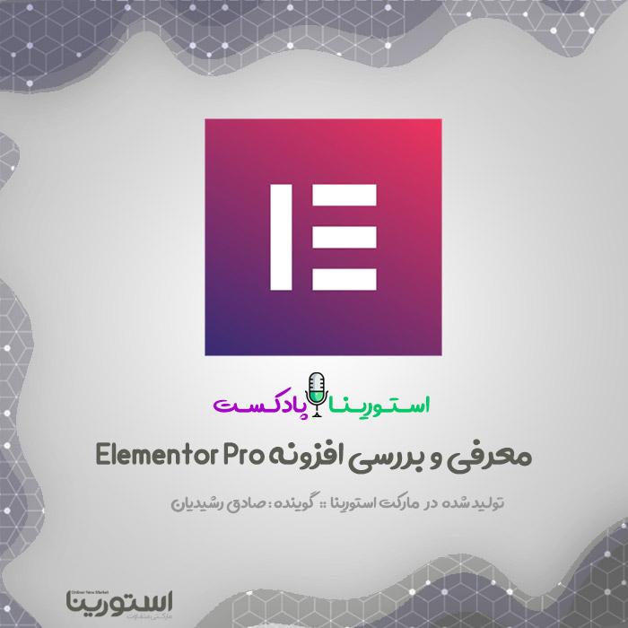 افزونه صفحه ساز Elementor Pro | افزونه المنتور پرو | المنتور فارسی