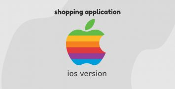 اپلیکیشن ios فروشگاهی (آی او اس) ووکامرس