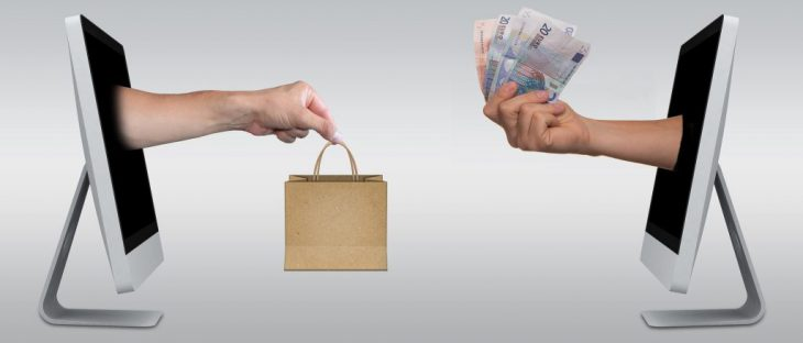 4. فروش محصولات یا سرویس ها