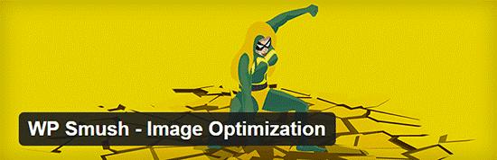 افزایش سرعت سایت با معرفی افزونه WP Smush.it