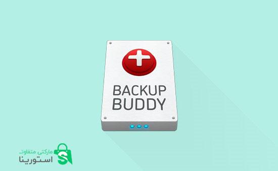 افزونه بکاپ گیری در وردپرس BACKUP BUDDY